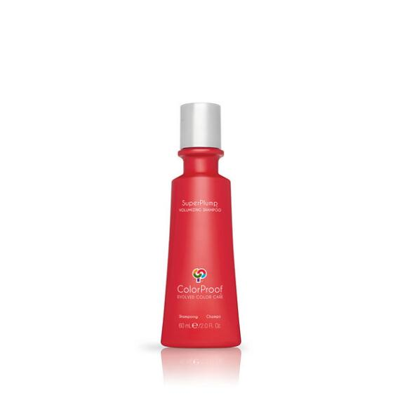 ColorProof SuperPlump Volumizing Shampoo Travel Size