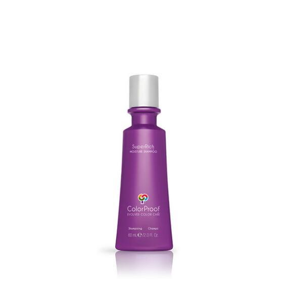 ColorProof SuperRich Moisture Shampoo Travel Size