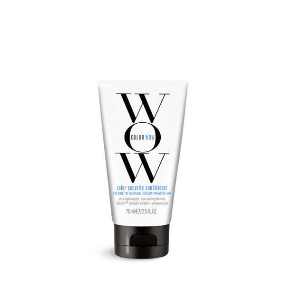 Color Wow Color Security Conditioner Fine To Normal Travel Size