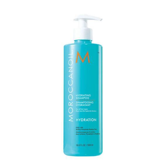 Moroccanoil Hydrating Shampoo Bonus-Size