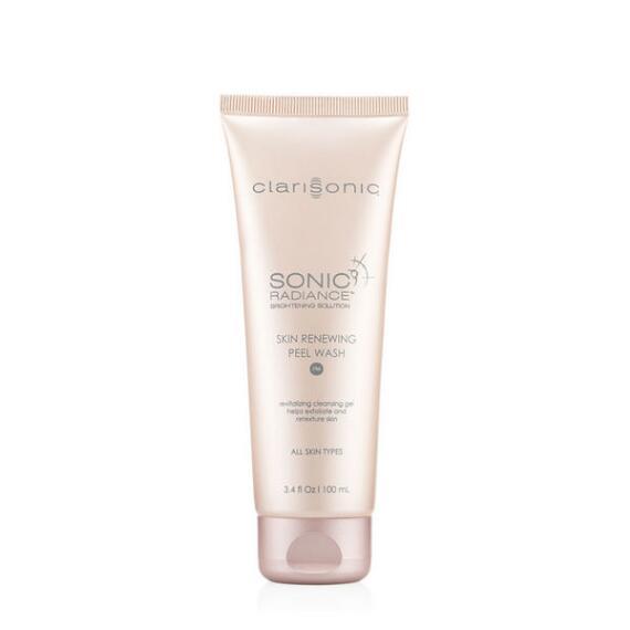 Clarisonic Sonic Radiance PM Skin Renewing Peel Wash
