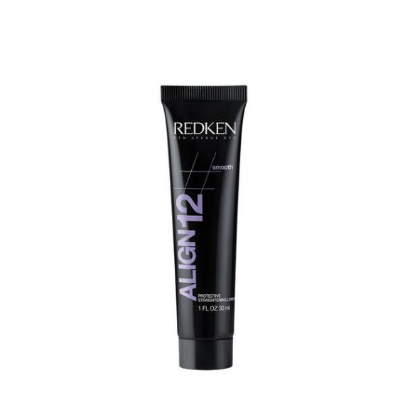 Redken Align 12 Protective Smoothing Lotion Travel Size