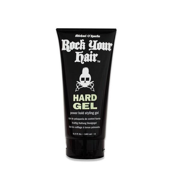 Rock Your Hair Hard Gel Power Hold Styling Gel