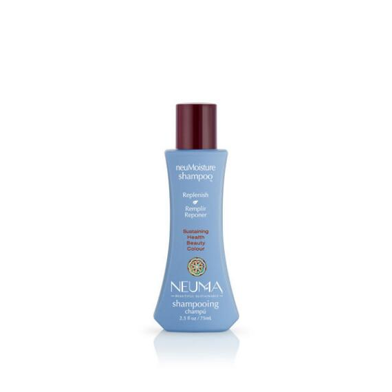 NEUMA neuMoisture Shampoo Travel Size