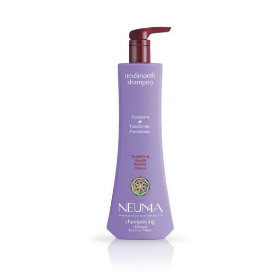 NEUMA neuSmooth Shampoo