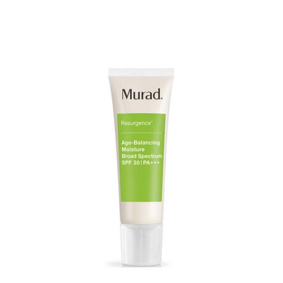 Murad Resurgence Age-Balancing Moisture Broad Spectrum SPF 30