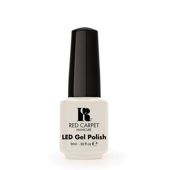 Red Carpet Manicure Gel Polish - Neutrals