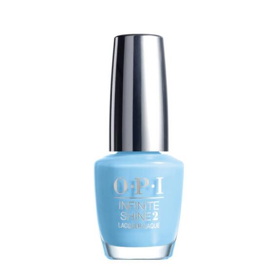 OPI Infinite Shine Gel Effects Lacquer - Blues & Greens