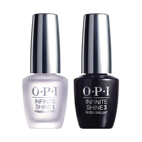 OPI Infinite Shine Gel Effects Prime + Gloss Duo
