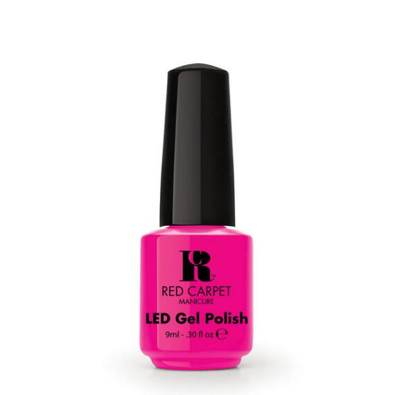 Red Carpet Manicure Gel Polish - Pinks & Corals