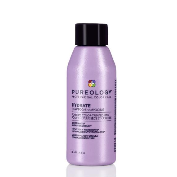 Pureology Hydrate Shampoo Travel Size