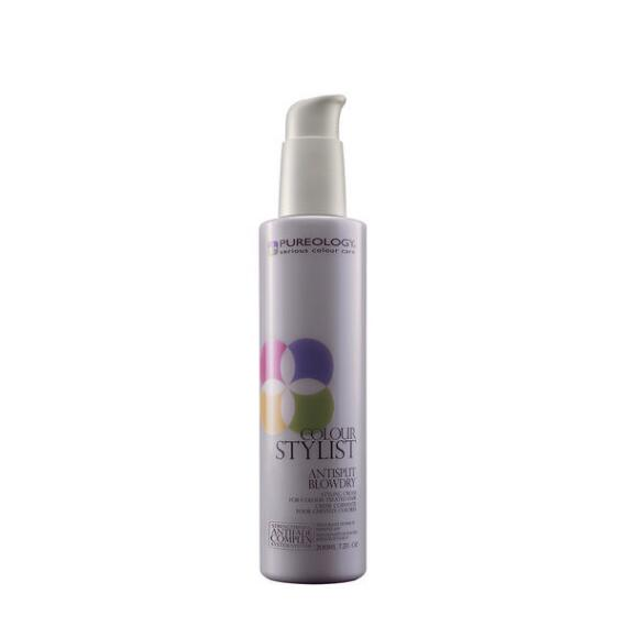 Pureology Colour Stylist Antisplit Blow Dry