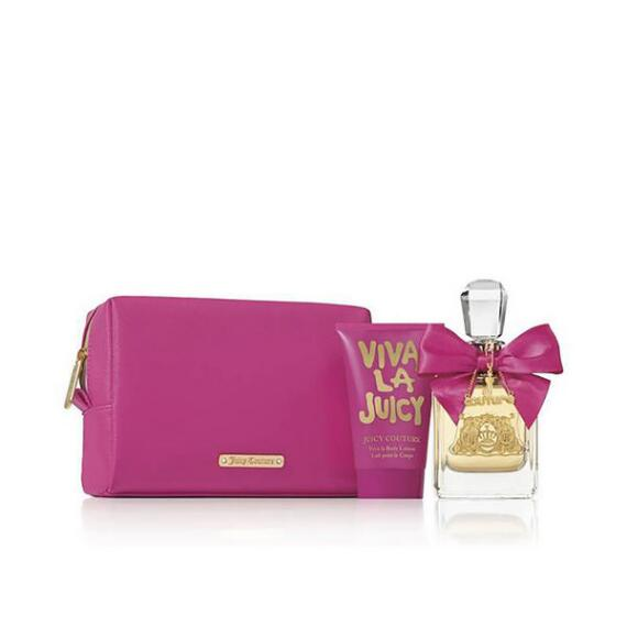 Juicy Couture Viva La Juicy Mother's Day Gift Set ($113 value)