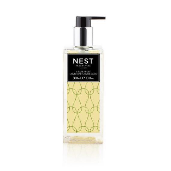 NEST Fragrances Grapefruit Liquid Soap