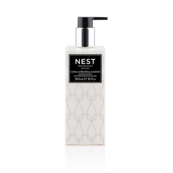 NEST Fragrances Vanilla Orchid & Almond Hand Lotion