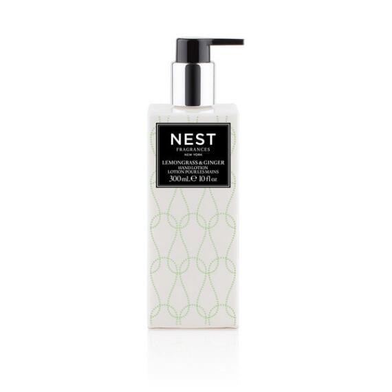 NEST Fragrances Lemongrass & Ginger Hand Lotion