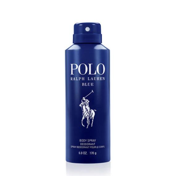 Ralph Lauren Polo Blue Body Spray