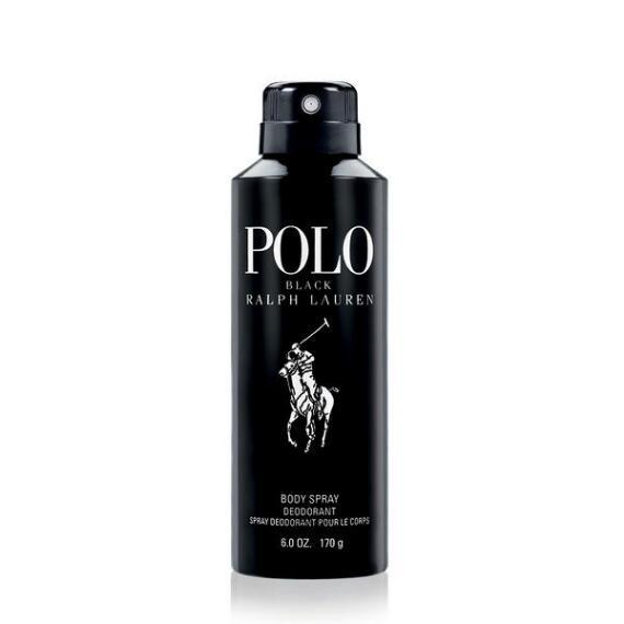 Ralph Lauren Polo Black Body Spray