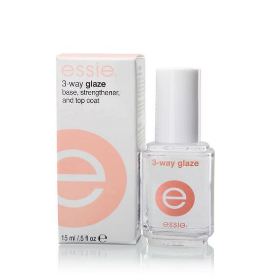 Essie All in One 3-way Glaze