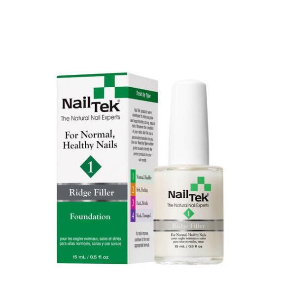 Nail Tek Foundation I