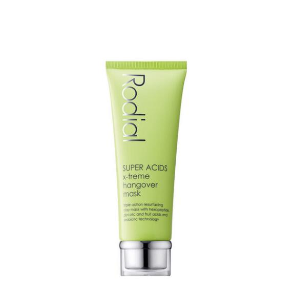 Rodial SUPER ACIDS X-treme Hangover Mask