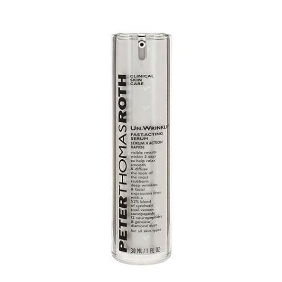 Peter Thomas Roth Un-Wrinkle Fast Acting Serum