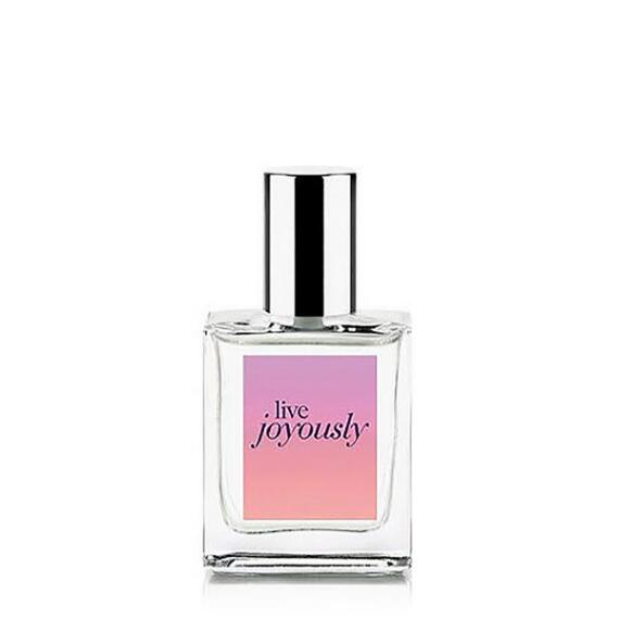 philosophy live joyously spray fragrance mini