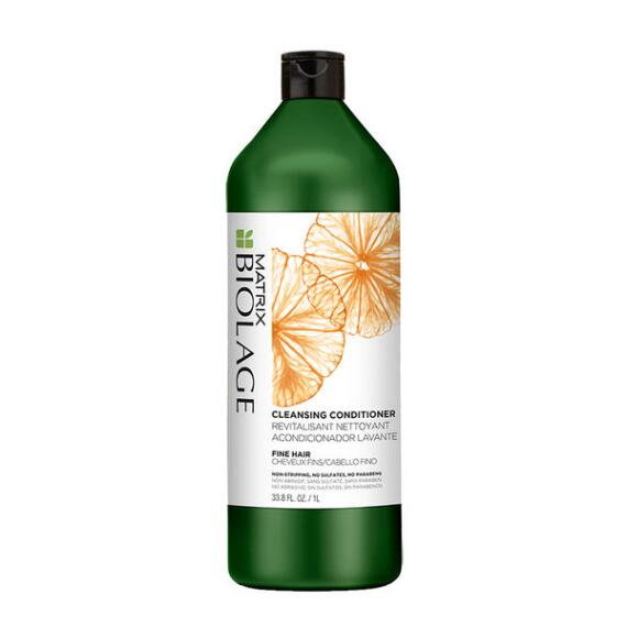 Biolage Cleansing Conditioner For Fine Hair
