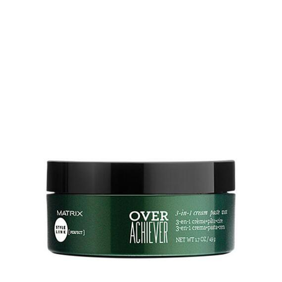 Matrix Style Link Over Achiever 3-In-1 Cream + Paste + Wax