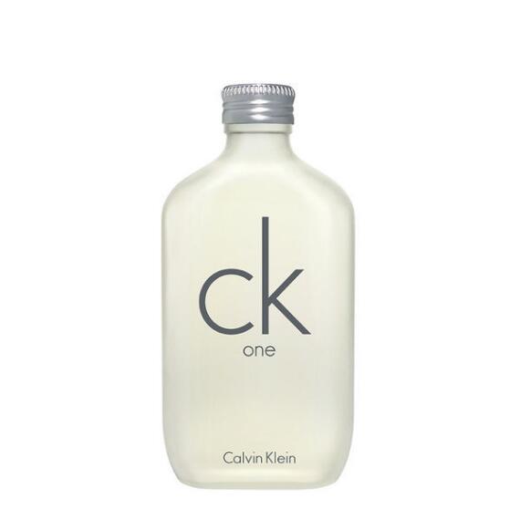 Calvin Klein CK One Eau de Toilette Spray