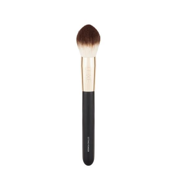 glominerals Luxe Setting Powder Brush