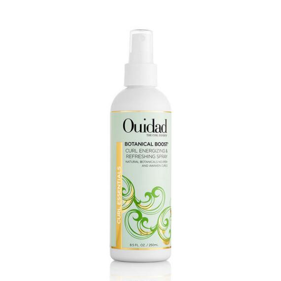 Ouidad Botanical Boost Curl Energizing & Refreshing Spray