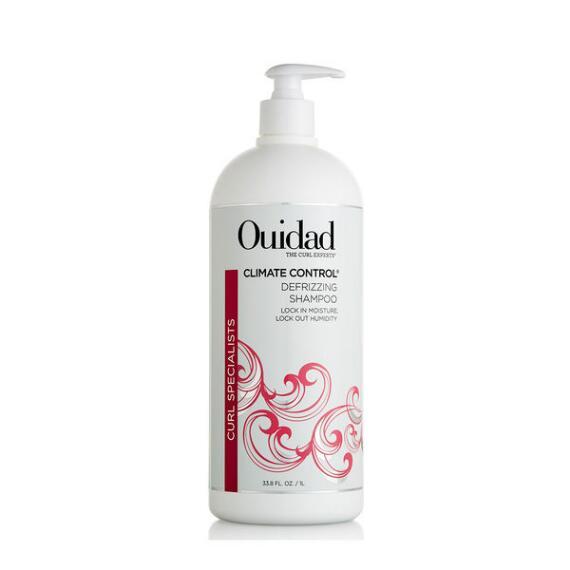 Ouidad Climate Control Defrizzing Shampoo