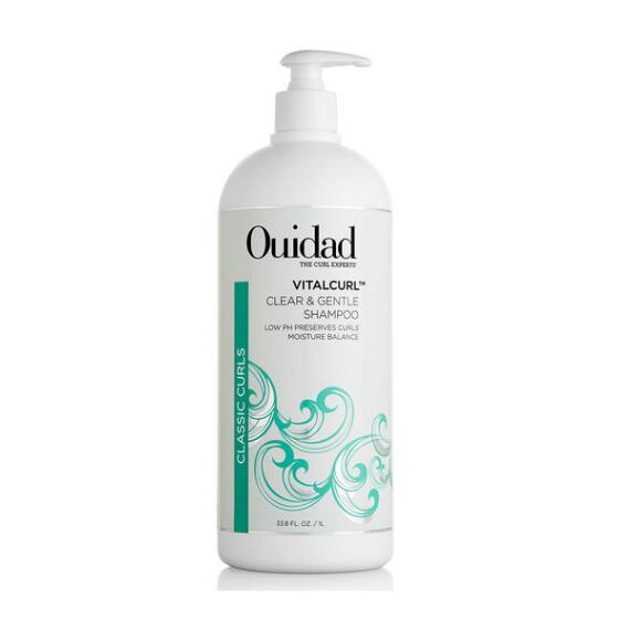 Ouidad VitalCurl Balancing Rinse Conditioner
