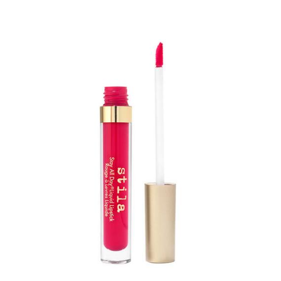 Stila Stay All Day Liquid Lipstick - Splash Collection
