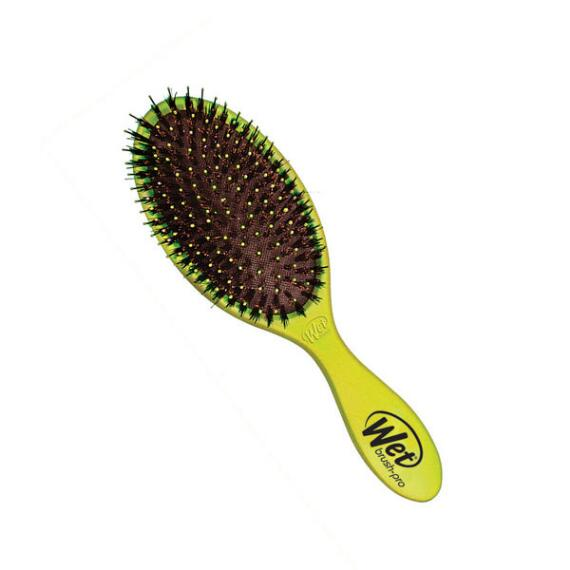 The Wet Brush Pro Select Shine Brush - Limelight