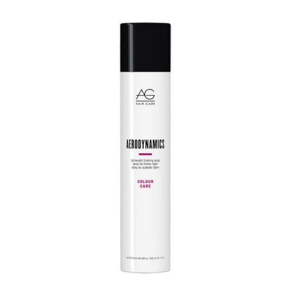 AG Aerodynamics Hair Spray