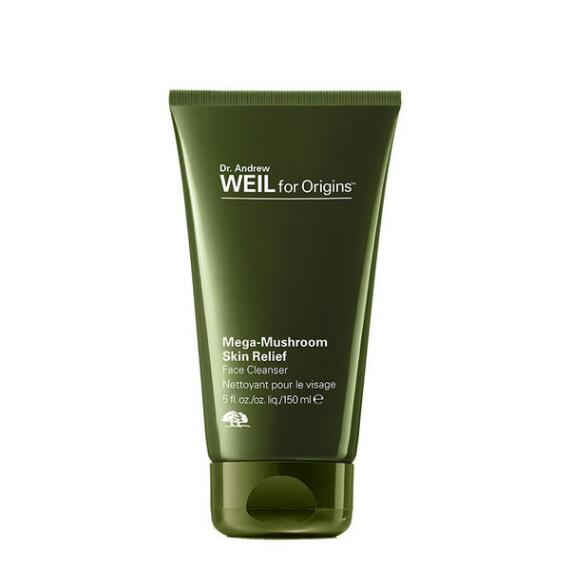 Dr. Andrew Weil For Origins Mega-Mushroom Skin Relief Face Cleanser