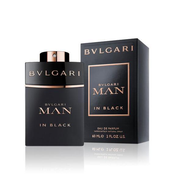 BVLGARI Man in Black Eau de Parfum Spray