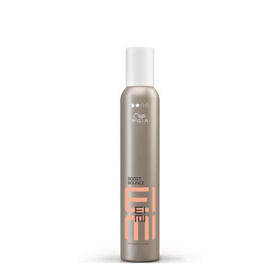 Wella EIMI Boost Bounce Curl Enhancing Mousse