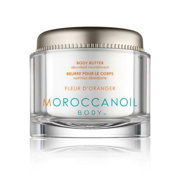 Moroccanoil Body Butter - Fleur D'Oranger