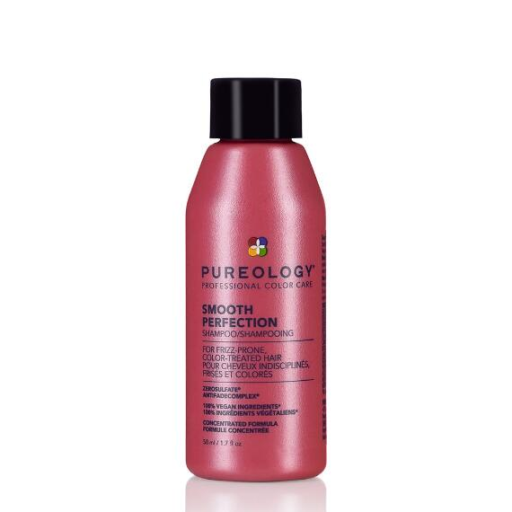 Pureology Smooth Perfection Shampoo Travel Size