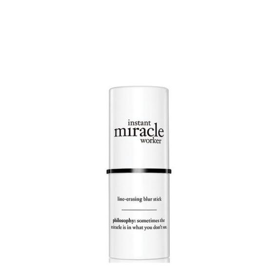 philosophy instant miracle worker anti-powder blur stick