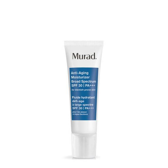 Murad Anti-Aging Moisturizer Broad Spectrum SPF 30 PA+++
