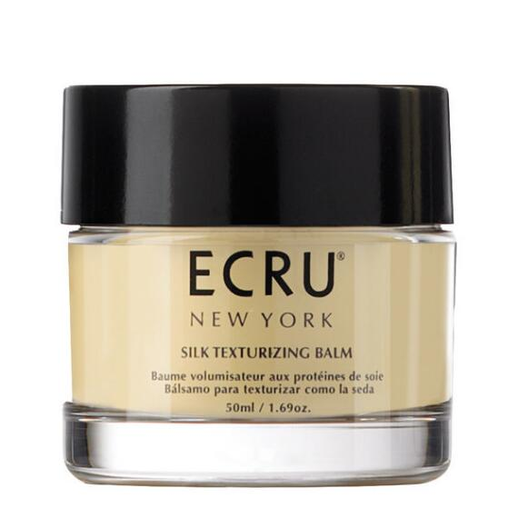 ECRU New York Silk Texturizing Balm