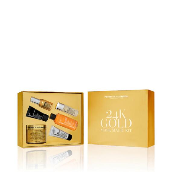Peter Thomas Roth 24K Gold Mask Magic Kit