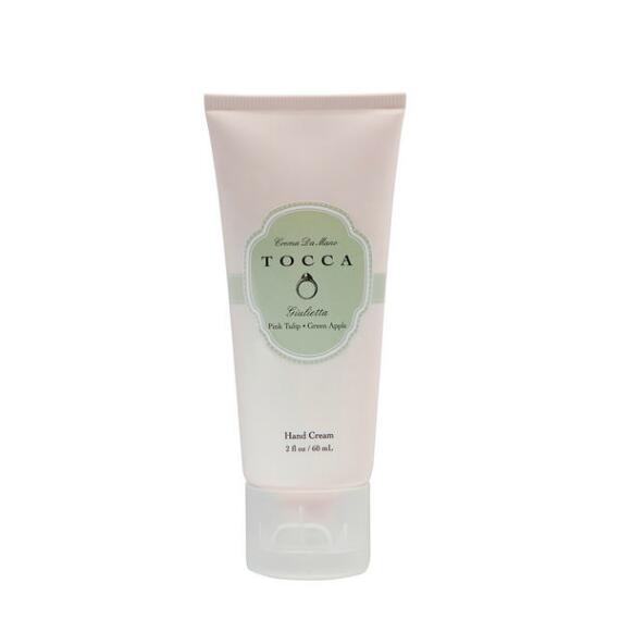 TOCCA Giulietta Crema da Mano Travel Hand Cream