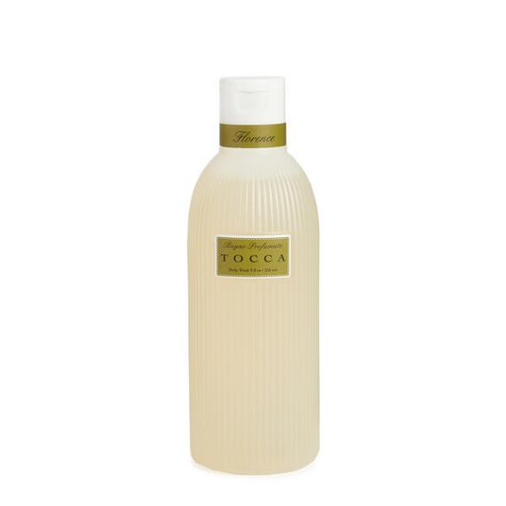 TOCCA Florence Bagno Porfumato Body Wash