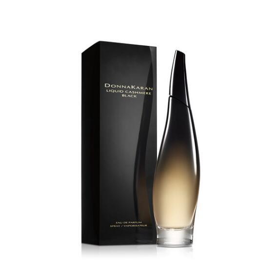 Donna Karan Liquid Cashmere Black Eau de Parfum Spray