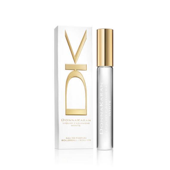 Donna Karan Liquid Cashmere White Eau de Parfum Rollerball Fragrance